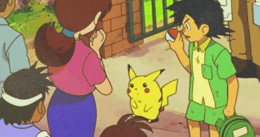 「為何皮卡丘死都不願意待在寶貝球?」看完最後兩張圖你就懂了! - 《精靈寶可夢》 - 動漫的故事