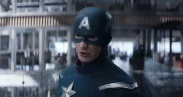 「《復仇者聯盟4》美國隊長為何打不贏從前的自己?」這 3 個原因可以解釋! - 我們用電影寫日記