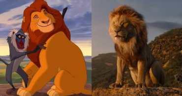 不要急著罵迪士尼!《獅子王》真人版特效沒讓人失望,尤其「這個畫面」超有氣勢! - 我們用電影寫日記
