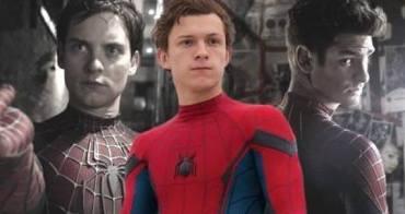 為什麼蜘蛛人會在 10 年來換了 3 次演員,成為最短命的漫威英雄? - 我們用電影寫日記