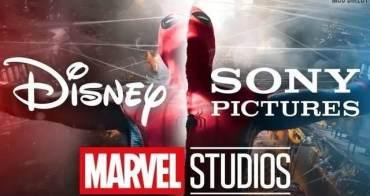 迪士尼 VS 索尼宣布《蜘蛛人》談判破裂,哭泣的卻是漫威和凱文·費奇... - 我們用電影寫日記