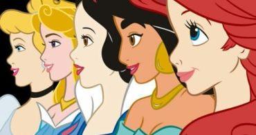「迪士尼 14 位公主如果打起來,誰會贏?」這 2 位公主的戰鬥力是最高的! - 動漫的故事