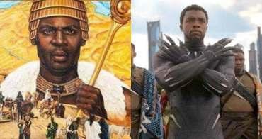 「歷史上真的有《黑豹》的瓦干達存在?」他是世界上最有錢的國王,一次旅行費用就搞垮了國家 - 我們用電影寫日記