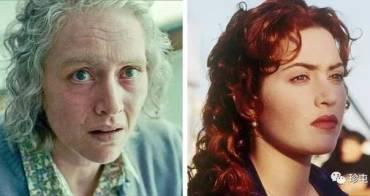 太犧牲了! 10 位好萊塢女演員為了一個角色「犧牲美貌」,前後對比差太多了! - 我們用電影寫日記