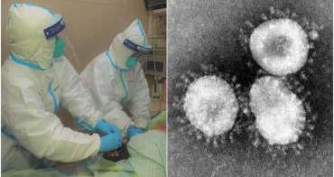 他是武漢肺癌的「超級傳播者」,轉移 4 次病房傳染了 14 名醫護人員.... - 我們用電影寫日記