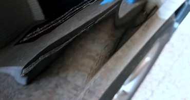 [生活]如何鈑金DIY,把汽車碰撞造成的凹陷處拉出來。