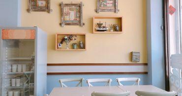 [沙鹿]NEW GO早午餐,有開冷氣的早餐店,環境舒適、餐點便宜又親切。