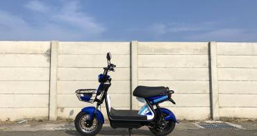 電動自行車推薦,可愛馬CHT-028使用一個月經驗分享,安靜移動的經濟首選。