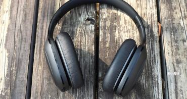 [開箱]小米頭戴式藍牙耳機,耳罩設計耳朵不痛,導入環境聲音不壓迫,還有可輕鬆入手的價格。