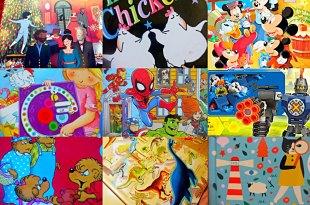 9月書單:童書繪本, 有聲CD書, LEGO積木, 生活常規書單|柴可夫斯基胡桃鉗音效書