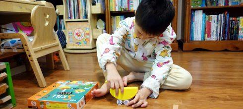 台灣設計的小康軒Smart Box益智遊戲盒|令人耳目一新