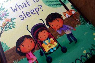 根本必備,為什麼小人推薦共讀|What is Sleep? |睡覺翻翻小百科