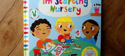 小小人生大進階I'm Starting Nursery (Big Steps)