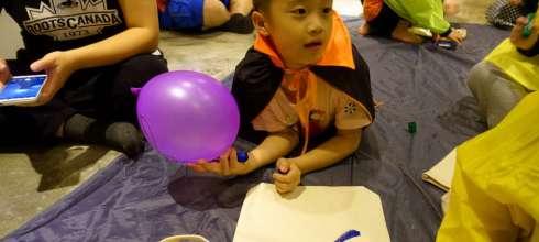6y10m同大爺的感統紀錄|觸覺敏感影響孩子什麼呢?|怎麼處理心得分享