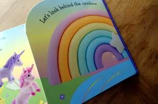 小孩好喜歡的大翻頁立體書|Pop-Up Peekaboo! Unicorn|外太空系Space更可愛