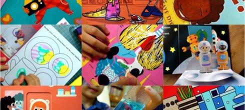 4月書單:科普童書,情緒EQ,有聲CD書,美術畫冊,咬咬書,科學瓶,立體書,樂高積木,反霸凌書單