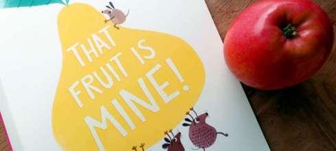 小故事大智慧|合作才有水果吃That Fruit Is Mine!|還有蛋頭先生Think Big