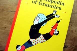 奶奶也是有年輕過的|The Encyclopedia of Grandmas|奶奶百科大全