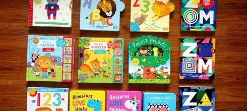 【0-3歲如何建立親子共讀習慣及書單建議】