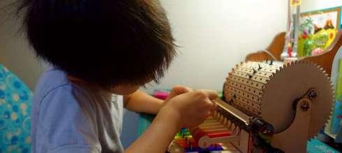印度軟體工程師設計的STEM教育玩具|你一定要認識的Smartivity|翻轉孩子的創意
