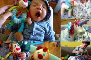 說什麼也要入手|德國Haba彩虹獨角獸大尺寸玩偶|還有可愛實用的安撫娃娃和醫生小提箱