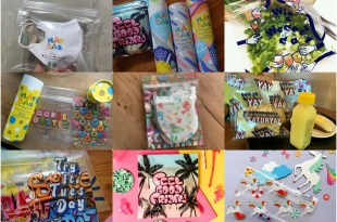 口罩收納必備|台灣製造Play Bag抗菌無毒萬用環保袋|食物,口罩,文具小物全都可以裝