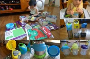 小孩好用水杯及餐具|夯牌澳洲B.Box |開學水壺,拔不起來餐碗,成長型燜燒罐