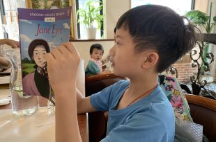 孩子的英文力|讀本及橋樑書:The World's Worst Children, Big Nate和雙發音讀本