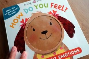 [感統] 團體衝突與看不懂表情 透過How Do You Feel?操作書來引導孩子的情緒表情力