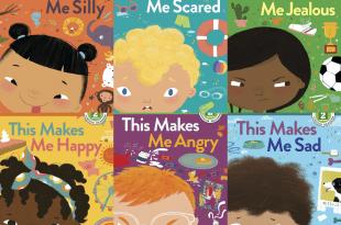 4Y以上閱讀入門選書 Rodale Kids Curious Readers