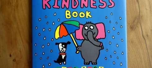 給孩子知識,更要給他們體貼的心|The Kindness Book