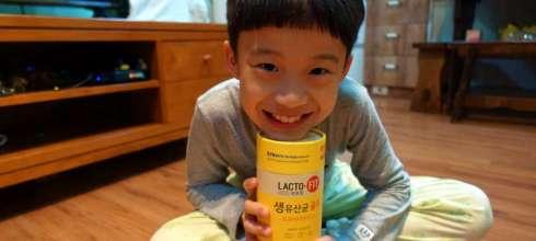 調整過敏體質 韓國鍾根堂LACTO-FIT益生菌 敏感性腸胃與容易便秘都適合