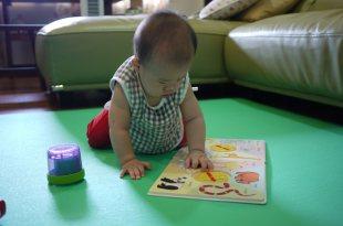 [親子共讀] 轉轉轉啊!好好玩的Spin and Say-帶寶寶認識這世界吧