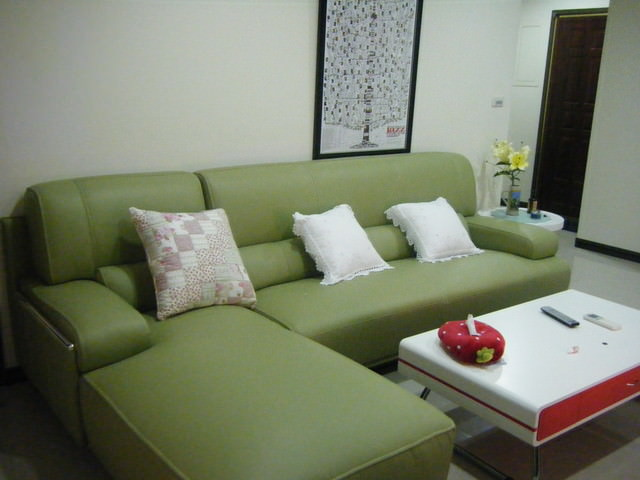 新沙發 - 愛小宜的甜蜜小窩