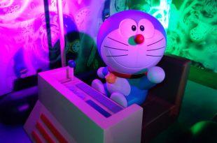 必拍埸景-讓人好幸福的哆啦A夢誕生前100年特展