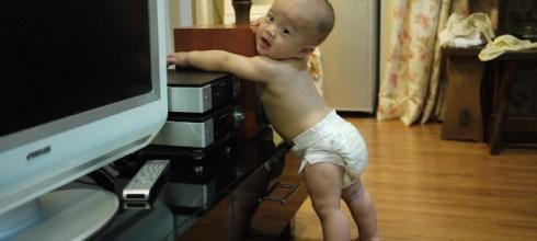 [好康]晒書節+尿布寶寶在家聽故事