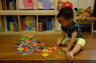 [同大爺私物]引導專注力的遊戲●Dinosaurs Matching Games恐龍配對桌遊●