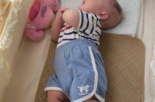 [嬰兒好物]吸濕排汗大甲蓆