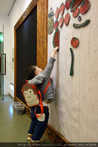 [親子遊]隱身巷弄五顆星 蘇荷兒童美術館 去一次就想去第二次 - 愛小宜的甜蜜小窩