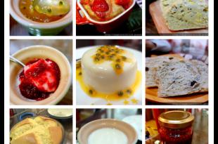 [幼兒甜點] 適合小小孩吃●蛋糕, 麵包, 果凍, 奶酪, 豆奶酪, 果醬●食譜大集合