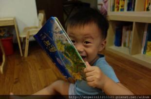 [同大爺書報]Usborne書單●Look Inside Our World世界百科翻翻書●