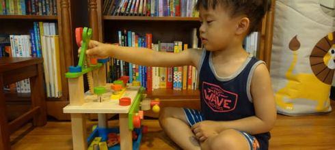 [同大爺私物] 小男孩一定好愛的●德國EverEarth●不佔空間的桌上型豪華工具台