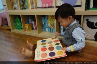 [親子書單必備] ●One Thousand Things大百科●和小人一起認識世界的第一本書