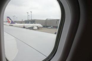 ●幼兒出國坐飛機●機上經驗分享及必備安撫小物(更新)