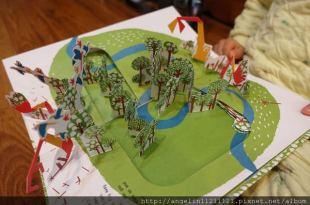 【引導專注力】在森林裡,和孩子一起找樹懶 ●in the forest立體找找書●