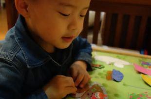 [同大爺書報]適合1-3歲的硬頁書單●Moomin嚕嚕米大尺寸翻翻書●可愛到破表