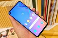 首支螢幕開孔O極限設計,Samsung Galaxy A8s 於2月1日上市
