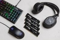 CES 2020 HyperX發表Cloud Flight S、青綠軸Alloy Origins機械式電競鍵盤、Pulsefire Raid電競滑鼠等周邊產品