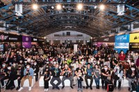 2020 GAMFORCE 電競嘉年華閉幕 打造聚會 創造機會