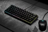 CORSAIR K65 RGB MINI 60%機械遊戲鍵盤